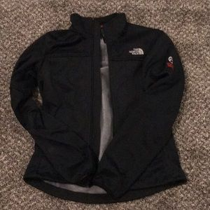 North face summit series soft shell